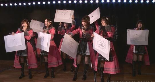 ステージファイター公演_渡辺麻友30