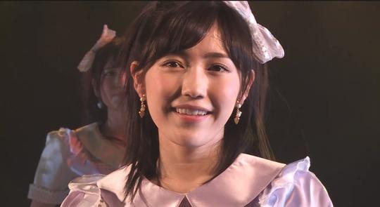 アイドル公演_まゆゆ47