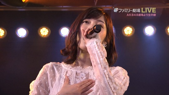 AKB48劇場10周年特別記念公演38