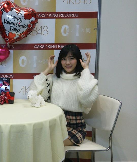 渡辺麻友0214写メ会12