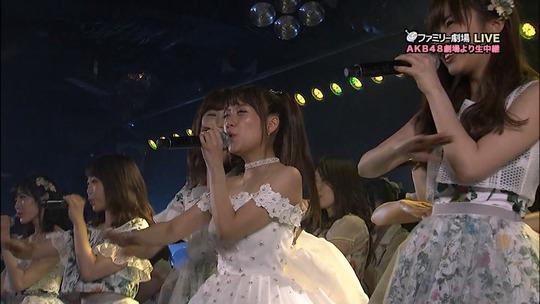 高橋みなみ卒業公演_渡辺麻友91