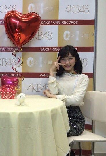 渡辺麻友0213写メ会16