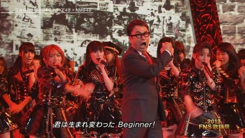 FNS歌謡祭Beginner_10