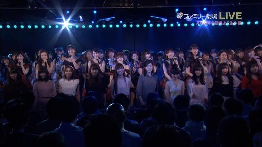 AKB48劇場10周年特別記念公演75