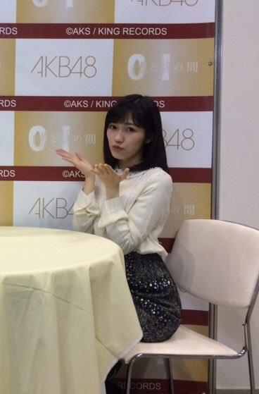 渡辺麻友0213写メ会30