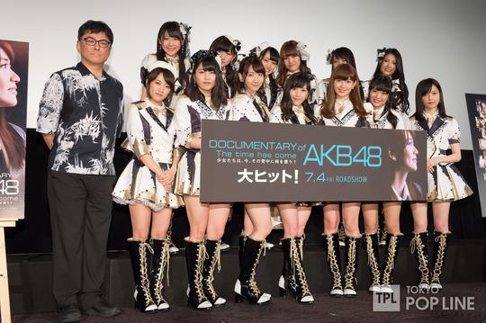 ドキュメンタリーオブAKB48_8