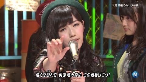Mステ渡辺麻友0207_4
