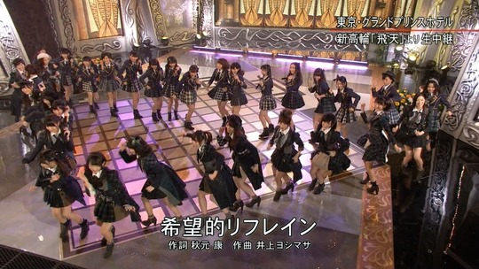 FNS歌謡祭_7