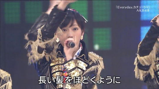 テレビ東京音楽祭_渡辺麻友47