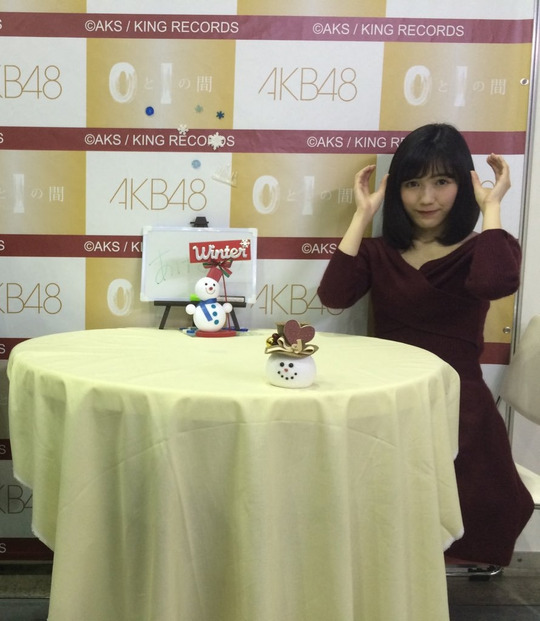 渡辺麻友写メ会55