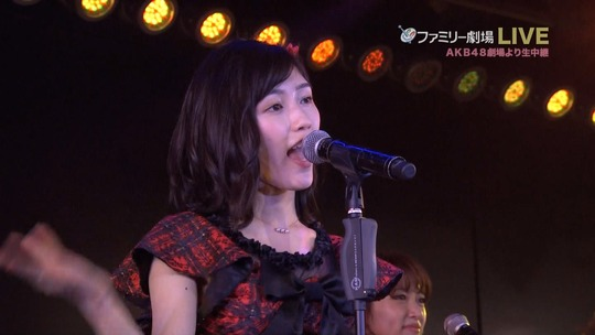 AKB48劇場10周年特別記念公演56