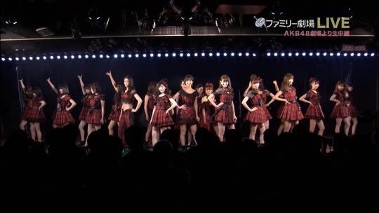 AKB48劇場10周年特別記念公演44