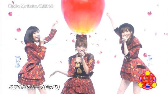CDTV渡辺麻友_18