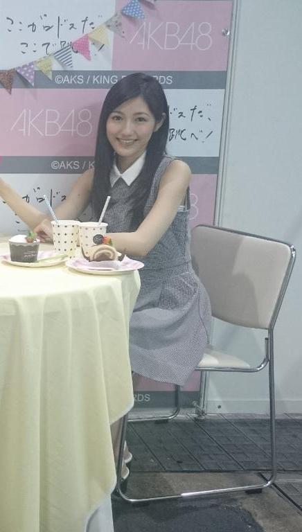 インテックス大阪_渡辺麻友55