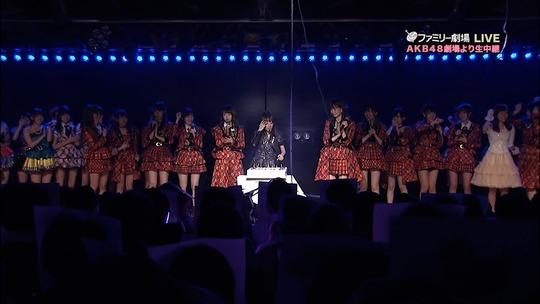 高橋みなみ卒業公演_渡辺麻友22