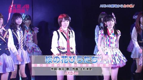 akbshow渡辺麻友22