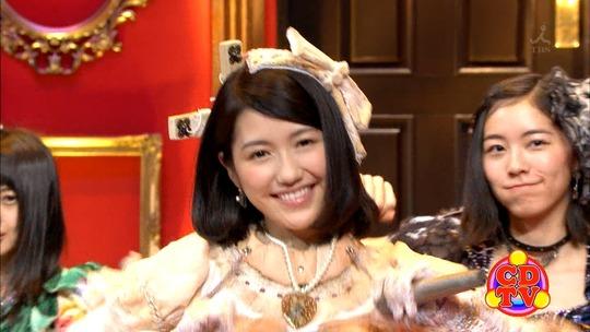 CDTV_渡辺麻友14
