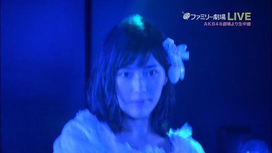 AKB48劇場10周年特別記念公演22