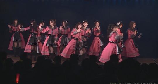 ステージファイター公演_渡辺麻友46