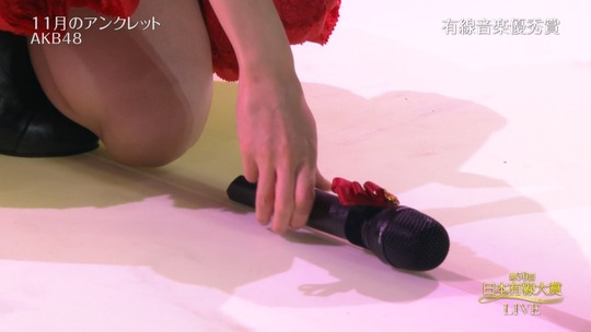 有線大賞_渡辺麻友36