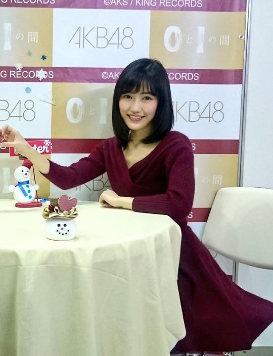 渡辺麻友写メ会82