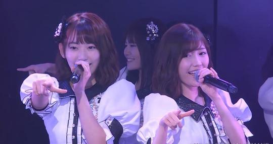 ステージファイター公演_渡辺麻友8