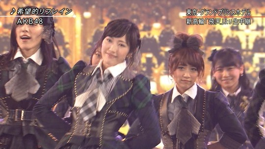 FNS歌謡祭_33