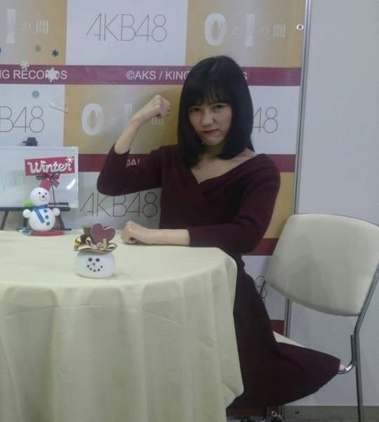 渡辺麻友写メ会6