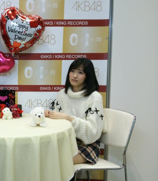 渡辺麻友0214写メ会50