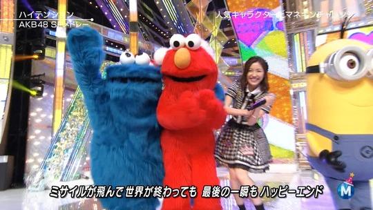 Mステスーパーライブ_渡辺麻友47