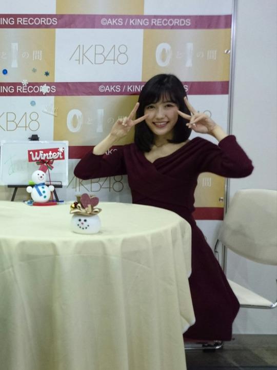 渡辺麻友写メ会50