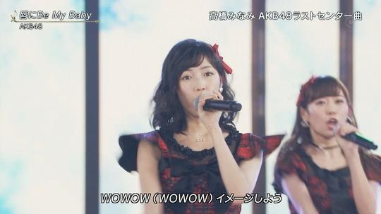 FNS歌謡祭2016_渡辺麻友58