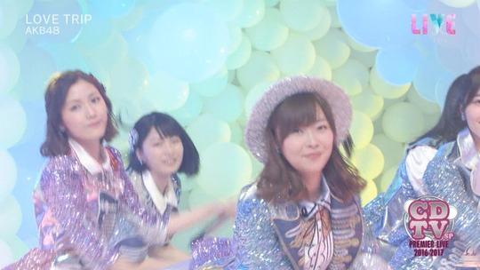 CDTV2017渡辺麻友18