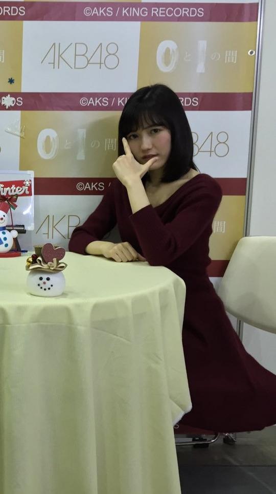 渡辺麻友写メ会27