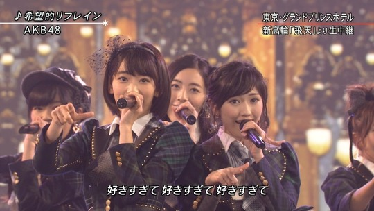 FNS歌謡祭_19