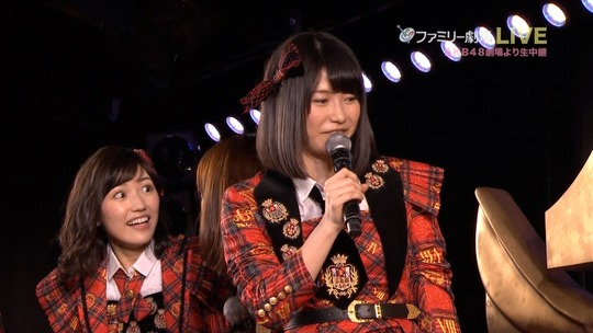 AKB48劇場10周年特別記念公演4