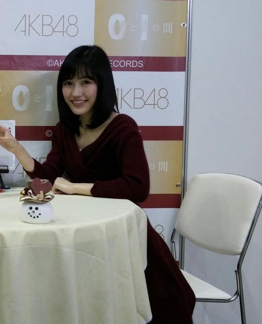 渡辺麻友写メ会33