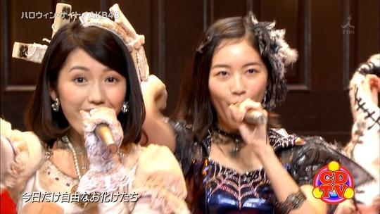 CDTV_渡辺麻友24
