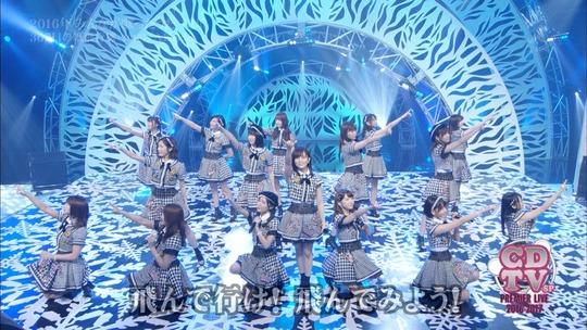 CDTV2017渡辺麻友2