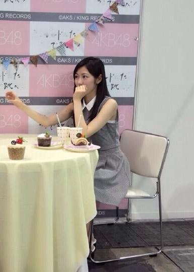 インテックス大阪_渡辺麻友6