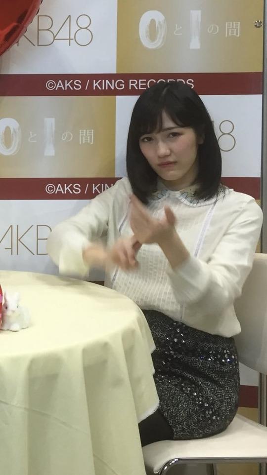 渡辺麻友0213写メ会67