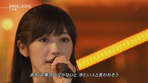 FNS歌謡祭の卒業_15