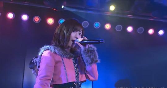 ステージファイター公演_渡辺麻友18