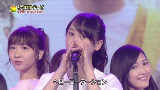 24時間テレビ渡辺麻友_24