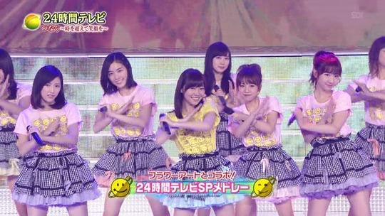 24時間テレビ渡辺麻友_1