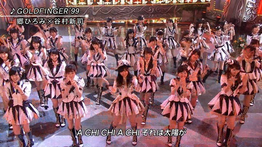 FNS歌謡祭_87