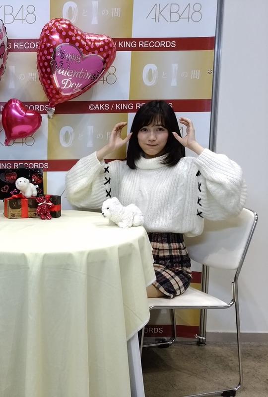 渡辺麻友0214写メ会35