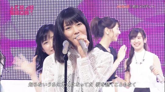 AKB48SHOW君はメロディー8