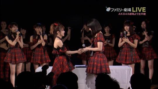 AKB48劇場10周年特別記念公演62