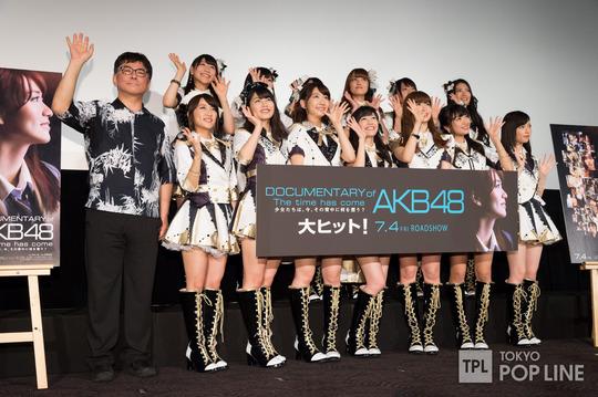 ドキュメンタリーオブAKB48_10